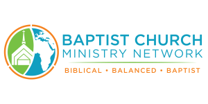 Baptist Church Ministry Network Logo