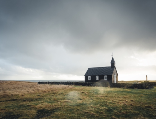 Preparing Our Churches for the Unknowns of 2021
